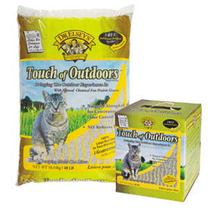 Touch of Outdoors™